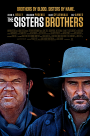 The Sisters Brothers_artwork_en