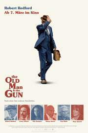 The_old_man_and_the_gun_PLAKAT_CH_DE