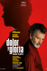 Dolor y Gloria_artwork_en