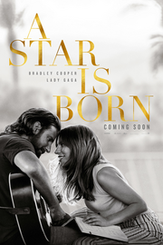 Star is Born OV